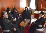 Τοποτηρητής, Αρμενικού Πατριαρχείου, Πόλη, Οικουμενικό Πατριαρχείο,topotiritis, armenikou patriarcheiou, poli, oikoumeniko patriarcheio
