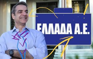 Κυριακής, ΠΑΤΡΙΔΑ Α Ε, kyriakis, patrida a e