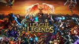 League, Legends, Αθήνα,League, Legends, athina