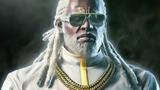 Zafina, Leroy Smith,Tekken 7