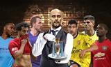 Premier League, Όσα,Premier League, osa