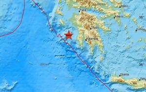 Σεισμός, Πύργο Ηλείας, seismos, pyrgo ileias