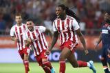 Ολυμπιακός – Μπασακσεχίρ 2-0, Πρόκριση, … Σα,olybiakos – basaksechir 2-0, prokrisi, … sa