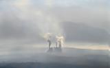 Η ρύπανση του αέρα συντελεί στην επιδείνωση του εμφυσήματος των πνευμόνων,