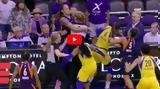 Επεσαν, WNBA, Μέρκιουρι - Γουίνγκς,epesan, WNBA, merkiouri - gouingks