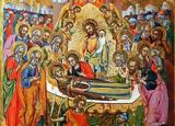 Δεκαπενταύγουστος, Κοίμηση, Θεοτόκου, Θρησκεία, Λαογραφία,dekapentavgoustos, koimisi, theotokou, thriskeia, laografia