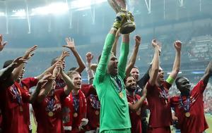 Λίβερπουλ, Super Cup Ευρώπης, liverpoul, Super Cup evropis