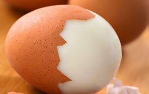 10 πράγματα που συμβαίνουν στον οργανισμό σας αν τρώτε αυγά!