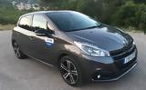 Οδηγούμε, Peugeot 208 5d 1 2 PureTech 110 GT Line EAT6,odigoume, Peugeot 208 5d 1 2 PureTech 110 GT Line EAT6
