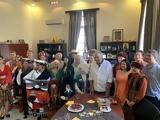 Συνάντηση, Δημαρχείο Πολυγύρου,synantisi, dimarcheio polygyrou