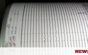 Σεισμός ΤΩΡΑ, Αττική, seismos tora, attiki