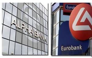 Κίνηση, Alpha Bank, Eurobank, Πώς, Σεπτέμβριο, kinisi, Alpha Bank, Eurobank, pos, septemvrio