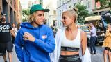 Justin Bieber – Hailey Baldwin,