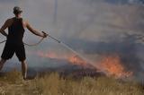 Φωτιά, Ασπρόπυργος – Μεγάλη, Πυροσβεστικής,fotia, aspropyrgos – megali, pyrosvestikis