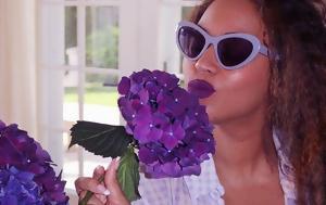 5 celebrities που είπαν 'ναι' στο γαλλικό μανικιούρ μέσα στο καλοκαίρι