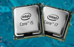 Ποιον, Intel Core 7, Core 5, poion, Intel Core 7, Core 5