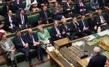 Κοινοβουλευτική, Βρετανία, Brexit,koinovouleftiki, vretania, Brexit