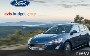 Ford, Avis, Cloud, Ευρώπη, Ford, Avis, Cloud, evropi