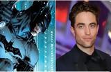 Robert Pattinson,Batman