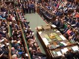 Αλλεπάλληλα, Τζόνσον, Όχι, Βουλή, Brexit,allepallila, tzonson, ochi, vouli, Brexit