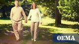 Η κίνηση που μειώνει κατά 75% τον κίνδυνο διαβήτη και προστατεύει την καρδιά,