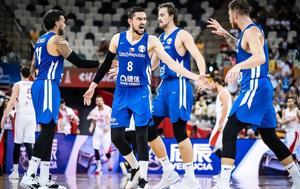 Μουντομπάσκετ 2019, Τσεχία, Τουρκία, mountobasket 2019, tsechia, tourkia