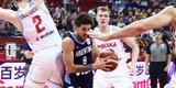 Μουντομπάσκετ 2019, Αγριεμένη, Αργεντινή, 8άδα – 91-65, Πολωνία,mountobasket 2019, agriemeni, argentini, 8ada – 91-65, polonia