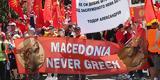 Ανθελληνικό, Σκοπιανούς, Αυστραλία, Έκαψαν,anthelliniko, skopianous, afstralia, ekapsan