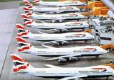 British Airways, Απεργία, – Καθηλωμένα 1600,British Airways, apergia, – kathilomena 1600