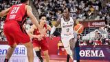 Μουντομπάσκετ 2019 Γερμανία - Καναδάς 82-76, Σρέντερ,mountobasket 2019 germania - kanadas 82-76, srenter