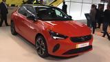 Opel Corsa, Πλήρως,Opel Corsa, pliros