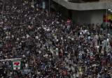 Χονγκ Κονγκ, Αναστολή, 11ης Σεπτεμβρίου,chongk kongk, anastoli, 11is septemvriou