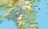 Σεισμός, Αττική, Ευθύμης Λέκκας,seismos, attiki, efthymis lekkas