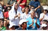 Davis Cup, Πρώτη, Ελλάδα Σάρωσε, Τσιτσιπάς,Davis Cup, proti, ellada sarose, tsitsipas