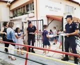 Αστυνομικοί, Δημοτικών Σχολείων, Μακεδονίας ΦΩΤΟ,astynomikoi, dimotikon scholeion, makedonias foto