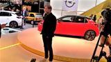 Γιούργκεν Κλοπ, Opel,giourgken klop, Opel