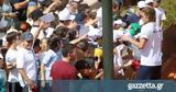 Davis Cup, Αποθέωση, Τσιτσιπά,Davis Cup, apotheosi, tsitsipa