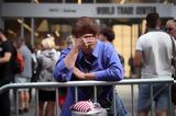 Υόρκη, Συγκίνηση, 11ης Σεπτεμβρίου,yorki, sygkinisi, 11is septemvriou