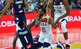 ΜΜΕ, Team USA,mme, Team USA