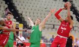 Ολυμπιακός – Ούνικς Καζάν 62-67, Δεύτερη, Πειραιώτες,olybiakos – ouniks kazan 62-67, defteri, peiraiotes