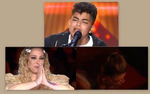 X-Factor, 16χρονος, Video, X-Factor, 16chronos, Video