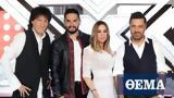 Πρεμιέρα X-Factor, Λαυρέντη, Τριανταφυλλιά, 16χρονος,premiera X-Factor, lavrenti, triantafyllia, 16chronos