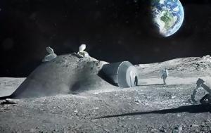 Αστροναύτες, Σλοβενία, Σελήνη, Άρη, astronaftes, slovenia, selini, ari