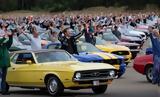 1 326 Mustang,