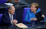 Editorial, Angela Merkel's,Greece