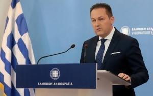 Στέλιος Πέτσας, Τσίπρας, stelios petsas, tsipras