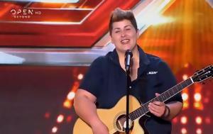 X – Factor
