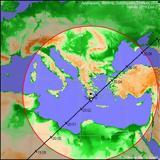 Εντυπωσιακό, Διαστημικού Σταθμού ISS,entyposiako, diastimikou stathmou ISS