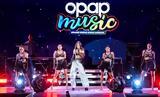 ΟPAP Music, Εντυπωσιακή, Markopoulo Park, 12 000,oPAP Music, entyposiaki, Markopoulo Park, 12 000