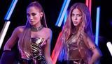 Jennifer Lopez,Shakira